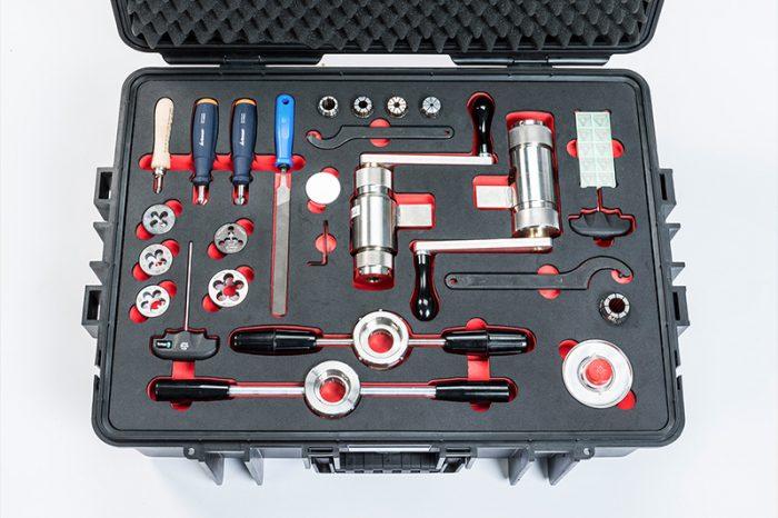 Abbildung Werkzeugkoffer