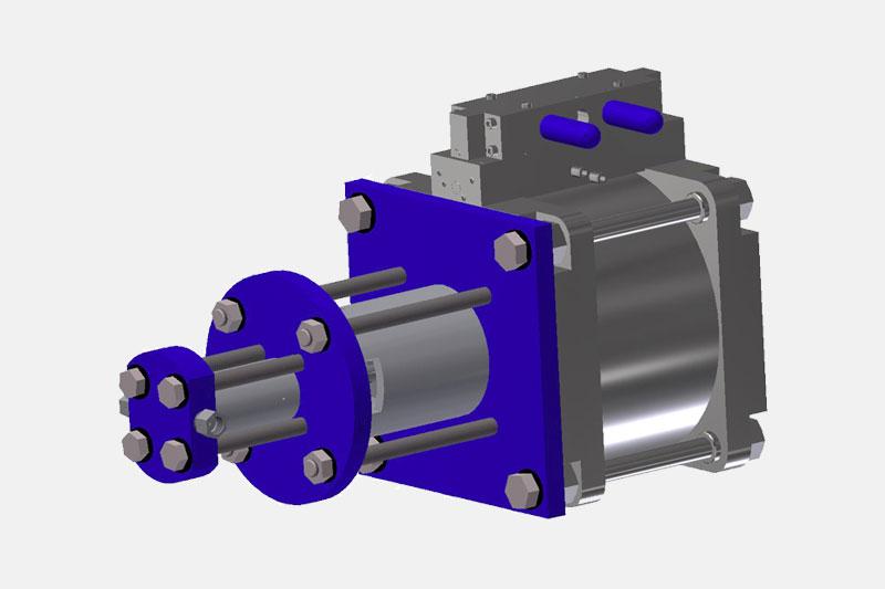 Abbildung Pumpe